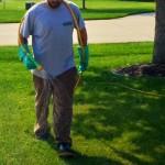 lawn fertilization weed control cedar rapids