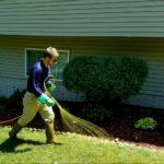 Cedar Rapids lawn care company