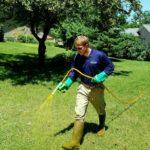 lawn fertilization cedar rapids ia