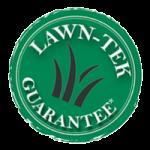 lawn-tek service guaruntee