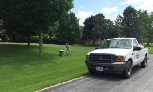 lawn-tek fertilization