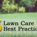 5 Best Practices for Lawn Care Des Moines IA