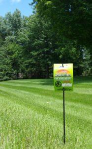 lawn care norwoodville ia