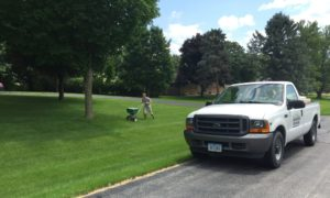 lawn care windsor heights ia