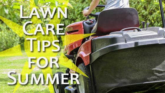 bettendorf iowa lawn care tips summer