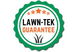 lawn-tek lawn guarantee