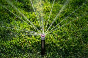 lawn irrigation installer cedar rapids